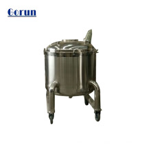 High Quality Factory Price Water Storage Tank/Oil Storage Tank